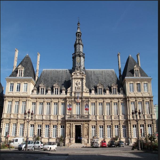 Offres de vente Immeuble Reims (51100)