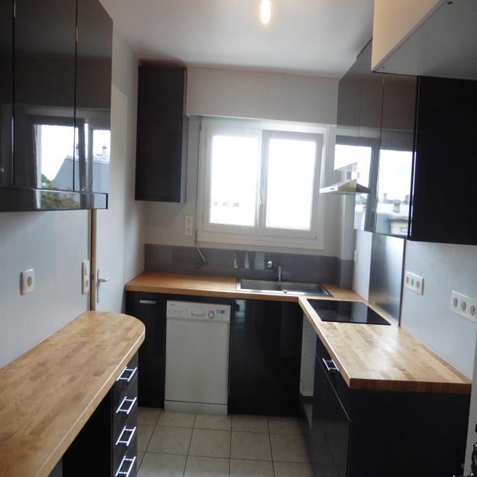 Offres de location Appartement Reims (51100)