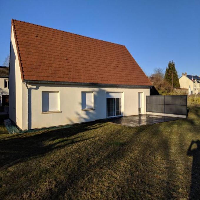 Offres de vente Maison Gueux (51390)