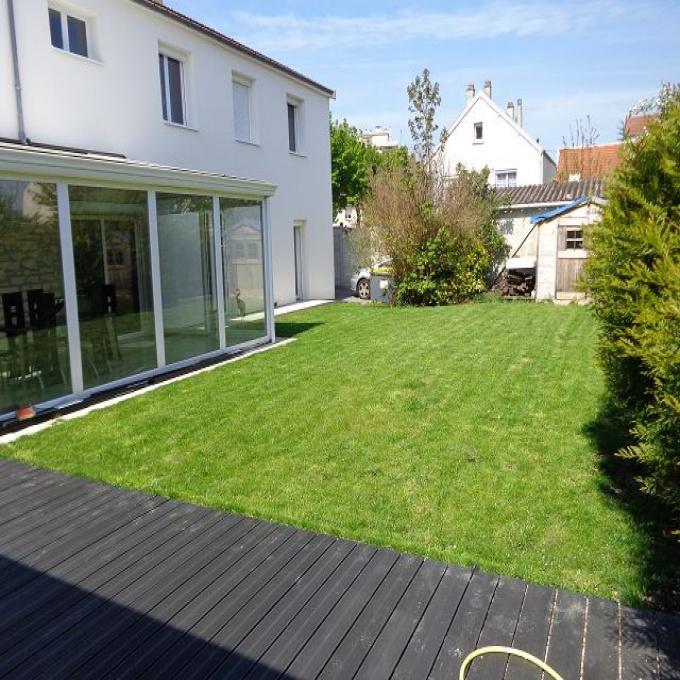 Offres de vente Maison Reims (51100)