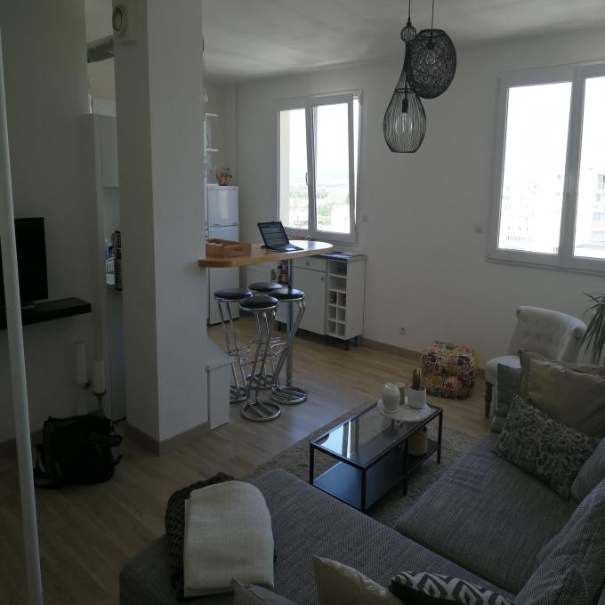 Offres de vente Appartement Reims (51100)