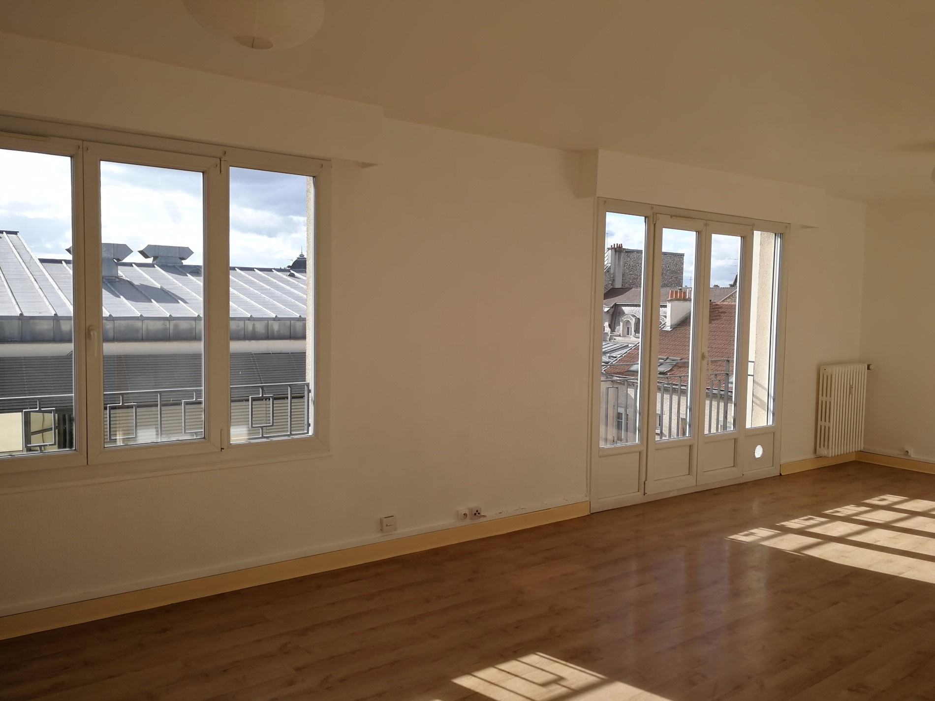 Annonce location appartement reims 51100 103 m 1 050 for Location appartement meuble reims